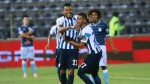 Alianza Lima venció 2-0 a Real Garcilaso y UTC clasificó a la final - Noticias de edwin retamoso