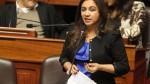 Marisol Espinoza: Comisión Lava Jato evalúa viajar a Brasil - Noticias de jorge espinoza