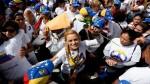 Venezuela: Lilian Tintori confirma buen estado de salud de Leopoldo López - Noticias de lilian tintori