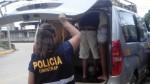 Lima: rescatan en San Miguel a colombianas captadas por mafia de trata de personas - Noticias de mininter