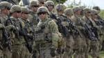 Ejército de Estados Unidos confirmó la muerte de jefe del EI en Afganistán - Noticias de comando sur