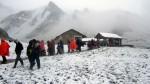COEN: Arequipa, Puno y Tacna registran las temperaturas más bajas en el país - Noticias de huaicos