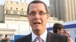 Agendas de Nadine: Fiscalía de Perú interrogará a Jorge Barata - Noticias de marcos castro