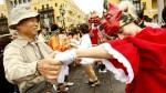 """Perú fue reconocido como """"El Mejor Destino Turístico de las Américas"""" - Noticias de mincetur"""