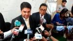 Arequipa: cinco obras regionales pasaron control preventivo de la Contraloría - Noticias de obras públicas