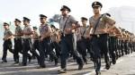 Ministerio del Interior anuncia cambios en Comando de la Policía Nacional - Noticias de franco ramos