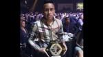 Christian Cueva elegido el mejor volante ofensivo del Torneo Paulista - Noticias de corinthians paolo guerrero