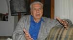 Fernando Maestre: reconocido psicoanalista falleció a los 76 años - Noticias de fernando maestre