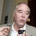 García Belaunde: Kenji podría presentar petición de amnistía para su padre