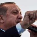 Turquía: Erdogan pide a EE.UU. que no arme a los kurdos en Siria
