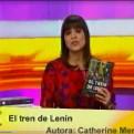 Tiempo de Leer: hoy recomendamos 'El tren de Lenin' y 'Pesadillas'
