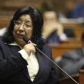 Congresista Foronda cometió singular lapsus en Comisión de Pueblos Andinos