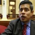 Galarreta sobre Paco Castillo: Es un candidato frustrado al Congreso