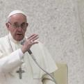 Portugal: Papa Francisco canonizó a pastorcitos frente a medio millón de fieles