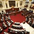 Congreso: comisiones investigadoras podrán tener hasta 9 miembros