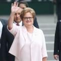 Día de la Madre: Nancy Lange envíó emotivo saludo a mamás peruanas
