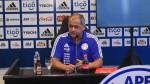 Perú vs. Paraguay: 'Chiqui' Arce dio su convocatoria para el amistoso - Noticias de jorge rojas silva