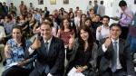 Migraciones otorgó 120 títulos de nacionalización a extranjeros - Noticias de trabajo formal