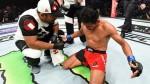 Enrique Barzola derrotó al mexicano Gabriel Benítez en el UFC 211 - Noticias de enrique barzola