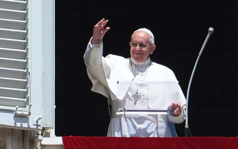 Papa Francisco quiere visitar el Perú y no descarta venir en 2018 | Internacionales