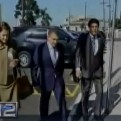 Fiscal Germán Juárez llegó a la sede policial donde permanece Marcelo Odebrecht