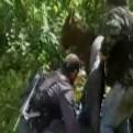 Huánuco: Policía incautó más de 100 kilos de droga escondida en sacos