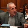 Guido Lombardi: Es posible que en julio hayan reajustes en el gabinete