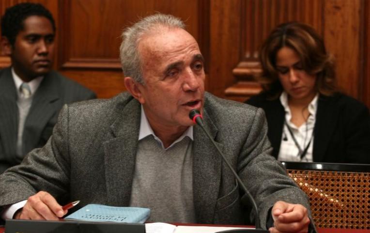 Guido Lombardi: Es posible que en julio hayan reajustes en el gabinete | Actualidad