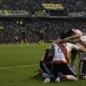 River Plate festejó en la Bombonera: ganó 3-1 a Boca en el superclásico