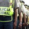 Policías resguardarán nuevamente entidades bancarias desde la próxima semana