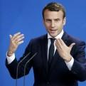 Emmanuel Macron visitará Lima en septiembre