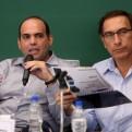 Zavala: ministro Vizcarra está preparado para responder a la interpelación