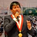 Ayacucho: exgobernador fue absuelto del delito de negociación incompatible