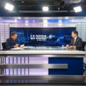 """De La Flor: """"Plan de reconstrucción podría estar listo antes de los 3 meses"""