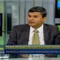 Abogado de Ollanta Humala: No vamos a terminar en prisión por caso Odebrecht
