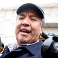 Odebrecht: Jorge Acurio será trasladado a Lima en las próximas horas