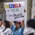 Venezuela: fallece joven de 15 años y suman 43 muertos en protestas