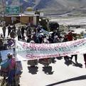 Arequipa: confirman que el lunes 22 de mayo se instalará mesa técnica en Caylloma
