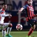 Chau Copa Libertadores: San Lorenzo venció 2-1 y eliminó a Flamengo