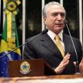 Brasil: graban al presidente Temer pactando pago de soborno