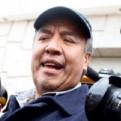 Odebrecht: ex gobernador regional del Cusco llegó a Lima para enfrentar a la justicia