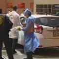 SMP: hombre muere en un grifo tras recibir un balazo en su auto
