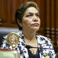 Luz Salgado: No hay ánimos de venganza en interpelación a Vizcarra