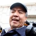 Ex gobernador regional del Cusco llegó a Lima para enfrentar a la justicia