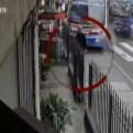 SJL: familiares de hombre atropellado por un bus piden ayuda
