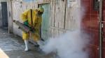 Piura: sancionarán a vecinos que no permitan fumigación en sus casas - Noticias de huaicos