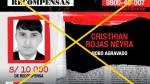 Cercado de Lima: capturan a sujeto que integraba lista de los más buscados - Noticias de los más buscados