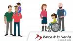 Banco de la Nación eliminó post sobre pareja gay en el Día de la Familia - Noticias de sexo entre menores