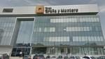 """Graña y Montero asegura que colaborará """"activamente"""" en cualquier investigación - Noticias de fernando camet piccone"""