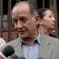 Walter Chacón: Poder Judicial dictará sentencia en su contra el martes 23 de mayo